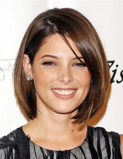 10 Flattering Short Hairstyles for Women Over 40 – Trendy Tribune